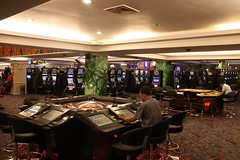Tropicana Resort Casino Poipet