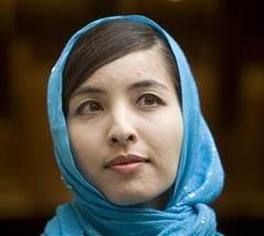 Roxana Saberi