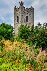 St Audoen's Parish Church Tower - Dublin Ireland (mbell1975) Tags: ireland dublin irish tower church saint st europe iglesia kirche eu chapel irland eire na chiesa igreja kerk eglise irlanda irlande kirke kapelle éire poblacht airlann audoens héireann