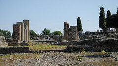 Italica (Ville de Santiponse) (Drics67) Tags: spain espagne romain trajan sville ville andalousie ruines hadrien italica santiponce scipionlafricain btique