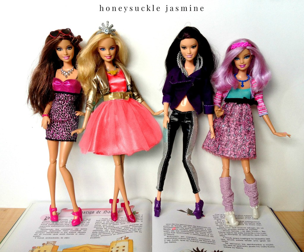 The World 39 S Most Recently Posted Photos Of Mattel And Sassy Flickr Hive Mind