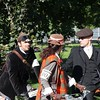 "From 2012!#tweedrideto #tweedride #toronto #tweed #tweedrun #vintagebike #edwardian #victorian #jazzage #vintage #biketoronto #bicycle #bikeswithoutborders • <a style=""font-size:0.8em;"" href=""https://www.flickr.com/photos/127251670@N02/14891205028/"" target=""_blank"">View on Flickr</a>"