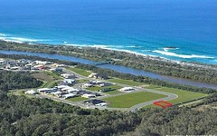 Lot 458, Overall Drive, Black Rocks Estate, Pottsville NSW