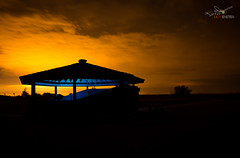 A Night Shot at Oak Hammock Marsh (KYLI01) Tags: photography moments kyli my
