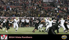 Mau Ena - Beast in the Middle (Mau Ena) Tags: california school college sports one 1 yahoo football video high team ut san university 1st top union award diego highlights class southern elite vista panthers division ncaa panther defense section prospect tackle mau rivals tribune ena recruiting recruit 2014 preseason cif 2015 rivalscom allleague allsan calhisports utpreps