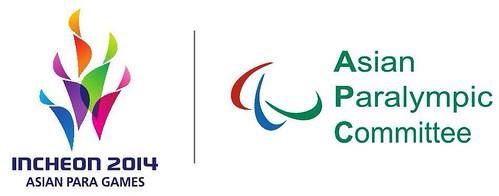 アジアパラ競技大会2014韓国インチョン