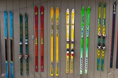 Ski Wall (Dylan Taylor Photography) Tags: ski nikon skiing unitedstates hole jackson wyoming d800 tetonvillage