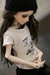 Mary Jane (bjdlove101) Tags: ball dc kid doll bjd hybrid chateau msd jointed unoa sist bjdlove101 bjdlove
