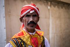 Warrior (Henry Sudarman) Tags: people indonesia lumix ceremony panasonic event jakarta carnaval monas gm1 panaleica 2514d panasonicleica2514d carnavalbudaya