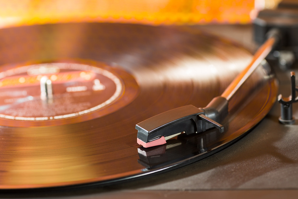 The World's Best Photos of tonearm and vintage - Flickr ...
