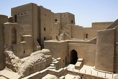 Structures ($! v!@) Tags: fort arabia terra oman architettura forte arabi bahla forti difesa strutture musulmano sultanato mattonecrudo omaniti