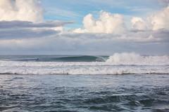 WAL_0002 (Rob Walwyn) Tags: red canon sumatra surf waves underwater starfish mark iii barrel peak surfing housing 5d 70200 bodyboarding sum shorey 2014 mandiri