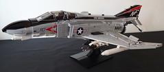 Phantom F4-B VF-161 (bricktrix) Tags: toys lego phantom2 phantomf4 legojet legophantom legophantomf4