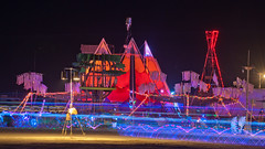 Burning Man 2014-180 (extramatic) Tags: usa man nv blackrockcity burning 2014caravanasary