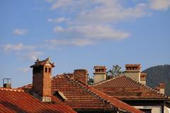 Bansko (lyura183) Tags: house bulgaria oldtown bansko българия къща банско