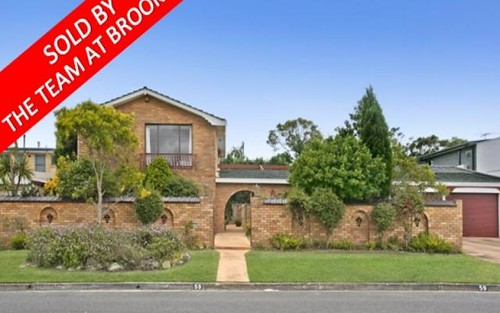 9 Gold St, Blakehurst NSW 2221