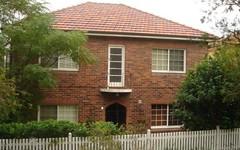 1/10 Auburn Street, Hunters Hill NSW