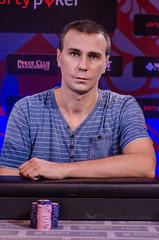 Dmitry Gromov (World Poker Tour) Tags: classic table north cyprus final merit dmitry partypoker wpt gromov