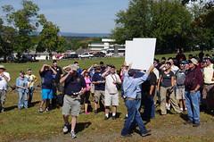 IMGP4276 (geepstir) Tags: history pennsylvania south union north hike line pa gettysburg civilwar defensive fishhook september282014