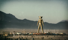 Time Shift (Cliff_Baise) Tags: cliff man burning 2014 cliffburningman