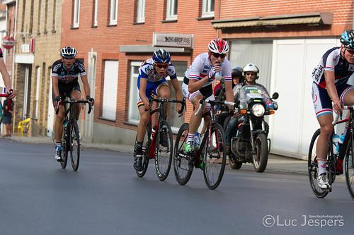 UCI MJ 2.1 Koksijde 146
