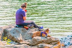 _DSC1604.jpg (orig_lowolf) Tags: woman usa dog bird oregon nikon flickr bulldog lakeoswego georgerogerspark d300s sigmaaf150500mmf563apodgoshsm willimatteriver