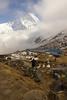 Annapurna Base Camp, Nepal (Matt-Zimmerman) Tags: nepal camp trek lodge base annapurna sanctuary himalayas 2012 ghandruk westernregion
