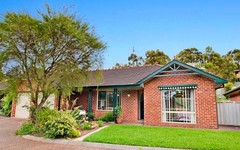 16/115 Ambleside Circuit, Lakelands NSW