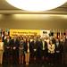 Mauricio Macri en el marco de la Reunion Plenaria de la UCCI