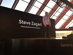 Samsung Galaxy Note 4 Australia Launch IMG_8881