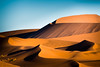 Namibian Dunes (Gies!) Tags: africa red lines dunes curves namibia
