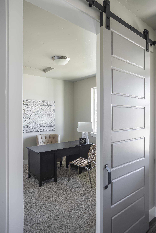 The Latah House Floor Plan Alturas Homes