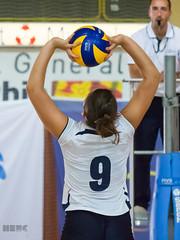 150718_WEVZA_SUI-ESP_159 (HESCphoto) Tags: volleyball schweiz spanien wevza saison1415 damen jugend länderspiel u18 mulhouse centresportifrégionalalsace