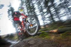 WGE SS 2017 Rd 2. Rider 11 (TrackandTrails) Tags: trackandtrails tredz mtb wales bikeparkwales mountain mountainbikes race welshgravityenduro enduro gravityenduro giant