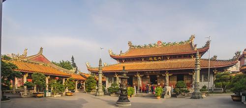 Kaiyuan Temple 2