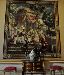 Munich (Alemania). Residenz. Segunda antecámara   de la Princesa Electora (santi abella) Tags: munich münchen baviera bayern alemania germany palacioresidenzdemunich tapices