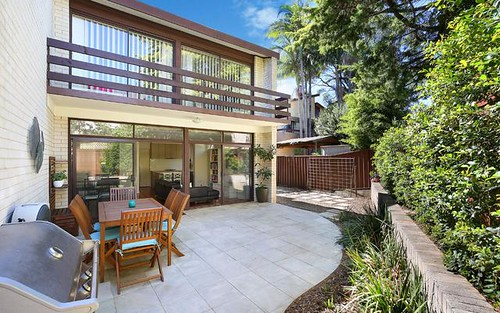 7/14 Flavelle Street, Concord NSW