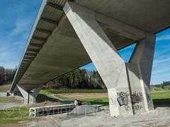 RON220  Rontal Tunnel Bridge (enclosed box girder) over the Ron River, Buchrain - Dierikon, Canton of Lucerne, Switzerland (jag9889) Tags: buchrain jag9889 waterway 2017 roadbridge 20170311 ronbach tunnel centralswitzerland switzerland dierikon outdoor bridge europe rontal cantonlucerne alpine bach bridges bruecke brücke bueri ch cantonoflucerne crossing derron fluss helvetia infrastructure innerschweiz kantonluzern lu lucerne luzern luzernost pont ponte puente punt reusstributary reusszufluss river ron schweiz span strassenbrücke stream structure suisse suiza suizra svizzera swiss water zentralschweiz nia