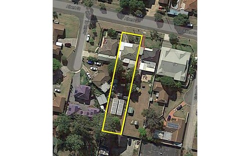 112 Albert Street, Werrington NSW