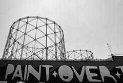 paint (it) over (giuseppesavo) Tags: roma graffiti pentax gimp gazometro k7 testaccio paintover linuxmint pentaxda1224f4 photivo pp9354