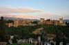 Atardecer en La Alhambra (ppgarcia72) Tags: nikon alhambra granada albaicin laalhambra d7000 nikond7000