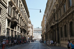 Rome, Italy, June 2014