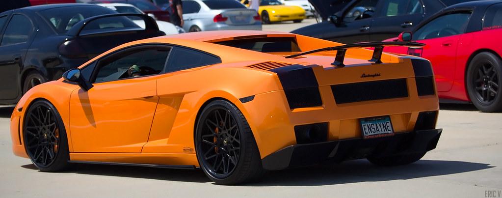523590979cbe Heffner TT Gallardo (evogz) Tags  italy orange chicago black cars car sport  race
