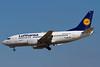 D-ABIA_B737_BRU_31MAY14 (Plane Shots) Tags: lufthansa bru jetliner b737 dabia