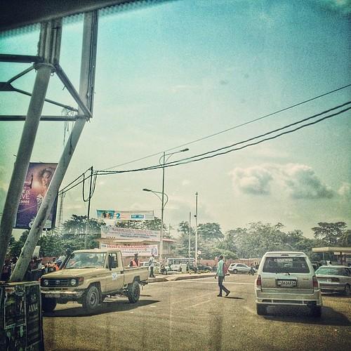 K I T A M B O #kinshasa #rdc #africa #streetphotography