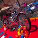 Lowrider Bicycle (Sesame Street) from Memories Car & Bike Club of Orange County, CA