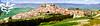 Rocchetta Sant'Antonio (Emanuele Falomi) Tags: italy panorama easter italia sony streetphotography ita pas puglia santantonio reportage pasqua str nex foggia rocchetta
