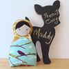 1maddy (peanutenvy) Tags: russia handmade ooak sewing nursery plushies stuffies decor babushka sewn matryoshka peanutenvy vintagefabrics designerfabrics dussiandoll