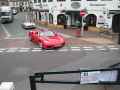 Open Tops and Coupe's,Poole Quay (04:07:2014) (car and van) Tags: convertible 360 ferrari modena cabrio roadster cabriolet opentop ferrari360 poolequay droptop coupes ferrari360modena ferrari360modenaconvertible 04072014 modenaconvertible