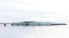 Ribersborgs kallbadhus, Malm (s_